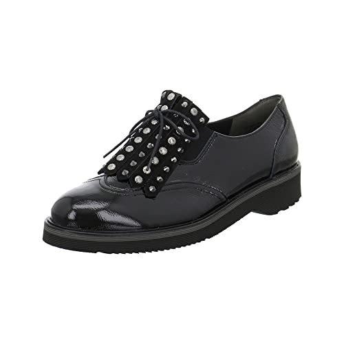 Paul Green 2384001 - Mocasines de charol para mujer: Amazon.es: Zapatos y complementos