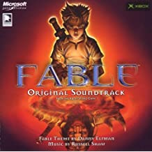 Fable by Original Video Game Soundtrack