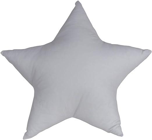 600 g Cuscino a forma di nuvole e stelle Lulando 3 pezzi