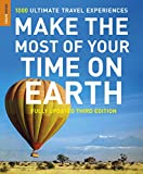 How to Make a Coffee Table Make The Most Of Your Time On Earth 3 (Rough Guides)