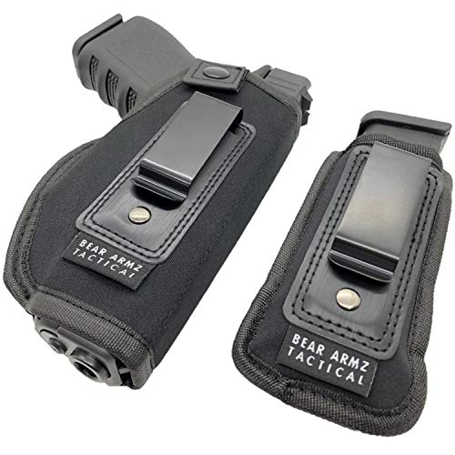 Universal IWB Holster for