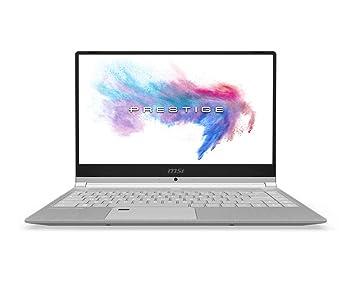"MSI PS42 8RB-606XES - Ordenador portátil Ultrafino 14"" FullHD (Intel Core i7"