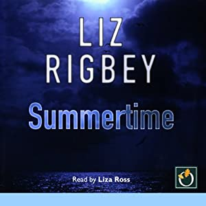 Summertime Audiobook
