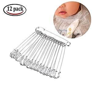 12 Pack Blanket Pins