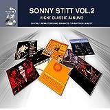8 Classic Albums, Vol. 2 - Sonny Stitt