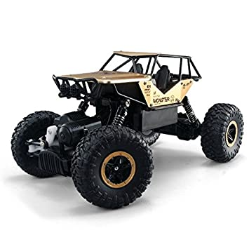 szjjx rc cars off road rock vehicle crawler truck 24ghz 4wd high speed 1