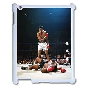 LTTcase Personalised Muhammad Ali Case for ipad 2,3,4
