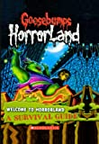 Welcome to Horrorland, R. L. Stine, 0606077073