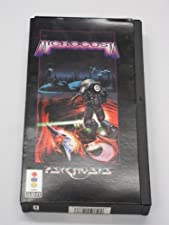 3DO Microcosm Video Game