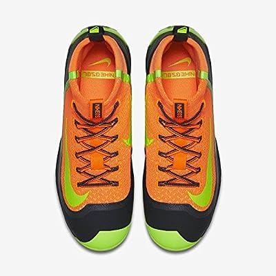 Nike Air Huarache 2K filth Elite Mid Mens Baseball Shoes