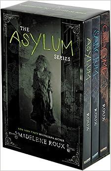 ??FULL?? Asylum 3-Book Box Set: Asylum, Sanctum, Catacomb. elemento money Teaching creamos tiene