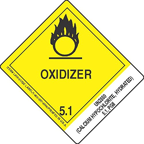 hydrogen peroxide 40 percent - 7