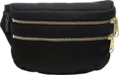 jansport-unisex-hippyland-black-gold-backpack