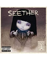 NEW Seether - Finding Beauty In Negative Spa (CD)