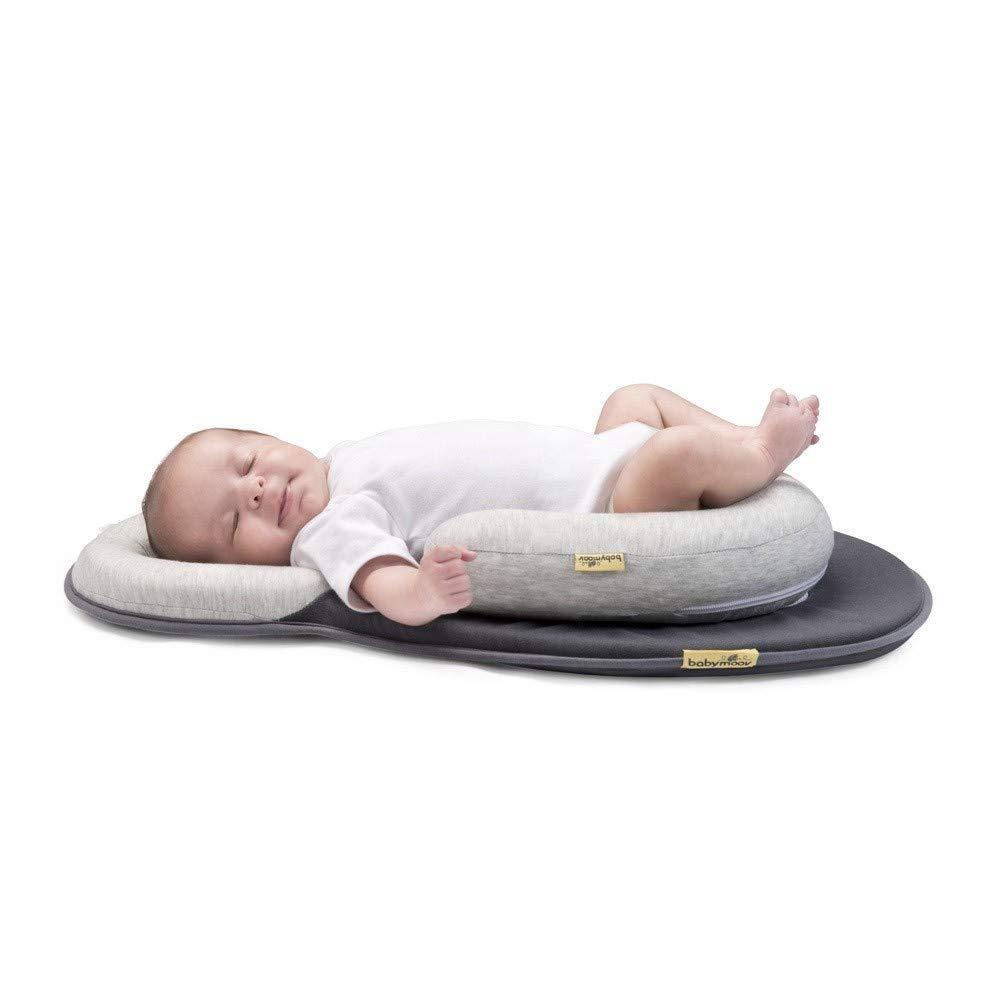 Amazon.com: Babymoov Cosydream Premium Newborn Lounger ...