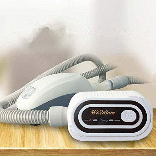 UINCAREH Recharge CPAP Cleaner Disinfector CPAP Mask Cleaner CPAP Air Tubes Mask Respirator Cleaning cpap Cleaner and sanitizer by UINCAREH (Image #2)