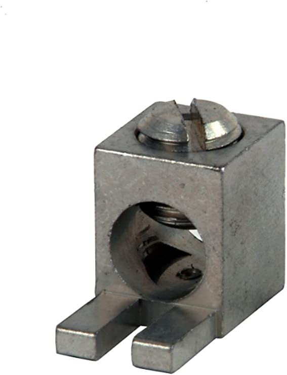 Siemens ECCS1 Ground Bar Lug Kit #14-1//0
