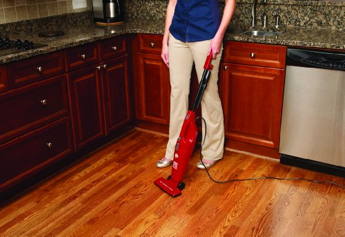 Dirt Devil SD20000RED Simpli-Stik Lightweight Bagless Stick Vacuum - Corded