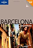 Lonely Planet Barcelona by Damien Simonis front cover