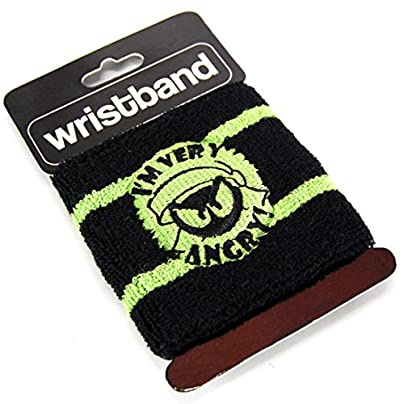 Marvin The Martian Wristband Estimated Price £2.95 -