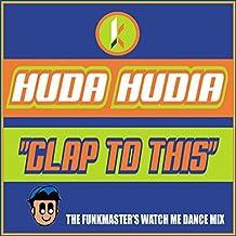 Clap To This (DJ Eclipse Electron Remix)