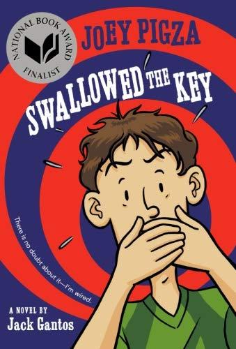 Read Online Joey Pigza Swallowed the Key ebook