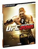 UFC Undisputed 2010 Signature Series Strategy Guide