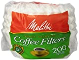 Melitta Basket Coffee Filters, 200 ct (Kitchen)