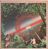 Agharta LP (Vinyl Album) UK Cbs 1975