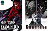 Neon Genesis Evangelion, Collection 0:7 (Episodes 21-23) + Gungrave Erosion