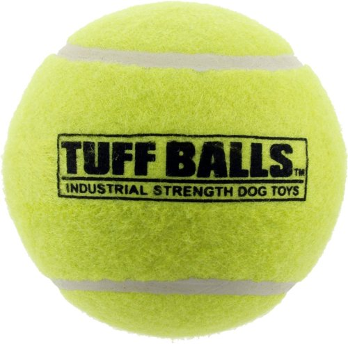PetSport Large Tuff Ball 4-Inch