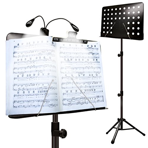 Lightweight Music Stand - 9