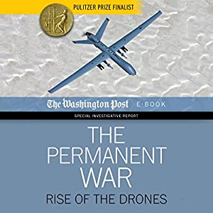 The Permanent War Hörbuch