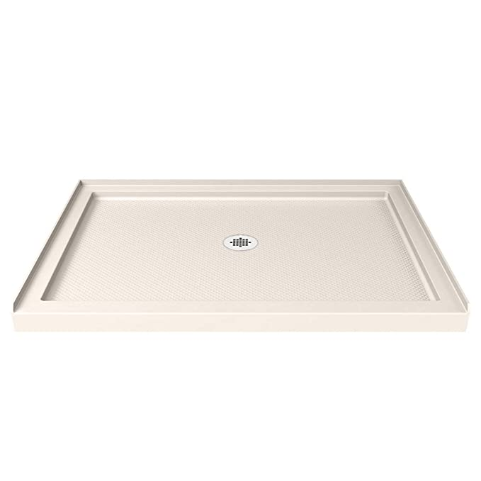Best Shower Pan: Dreamline Slimline  Dlt-1136480-22 Shower Base