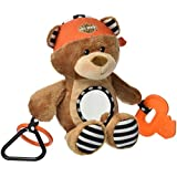 Harley Davidson Developmental Toy, Bear