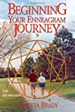 Beginning Your Enneagram Journey, Loretta Brady, 1419679260