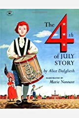 The Fourth of July Story Paperback