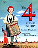 The Fourth of July Story, Alice Dalgliesh, 0689718764
