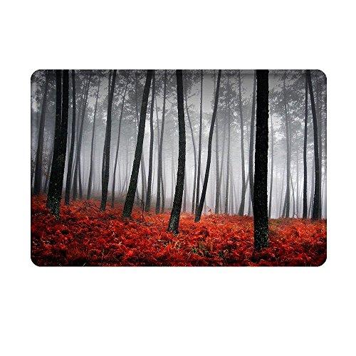 crystal-emotion-mystic-fog-forest-red-grassentrance-mat-floor-mat-rug-indoor-outdoor-front-door-bath