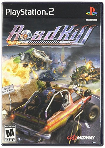 RoadKill by Midway