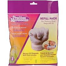 Refill Pack for Memory Mold Keepsake Kit