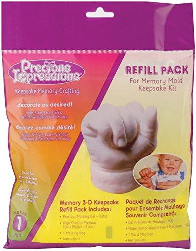 (Precious Resin Refill Pack from Darice)