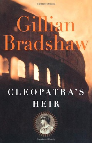 Book cover for Cleopatra's Heir