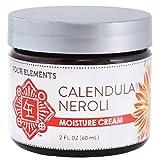 Four Elements Calendula Neroli Cream 2 oz