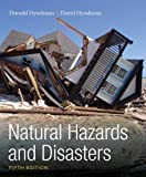 Natural Hazards and Disasters 5th Edition