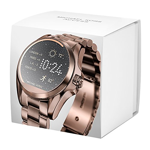 Michael Kors Access Touchscreen Sable Bradshaw Smartwatch MKT5007 by Michael Kors (Image #5)