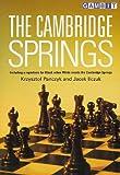 The Cambridge Springs, Krzysztof Panczyk and Jacek Ilczuk, 1901983684