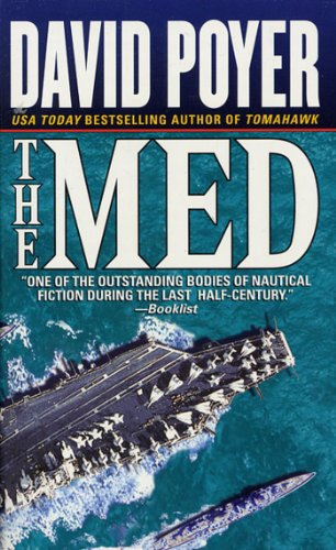 The Med: A Thriller (Dan Lenson Novels Book 1)