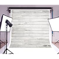 Laeacco 8x8FT Vinly Photography Background Wood Pattern Backdrop Art Wedding Shower Party Festival Lovers Family Adults Portraits 2.5x2.5m Photo Studio Prop