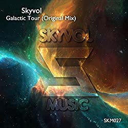 Galactic Tour (Original Mix)